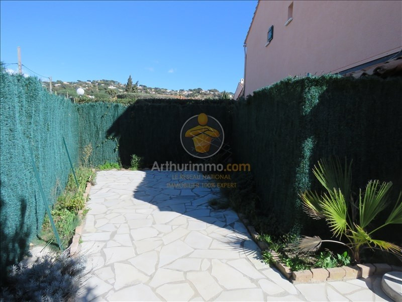 Vente maison / villa Sainte maxime 260 000€ - Photo 4
