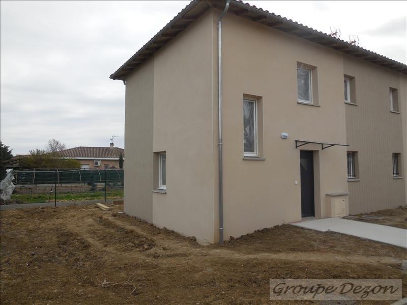 Vente maison / villa Aucamville 299000€ - Photo 1