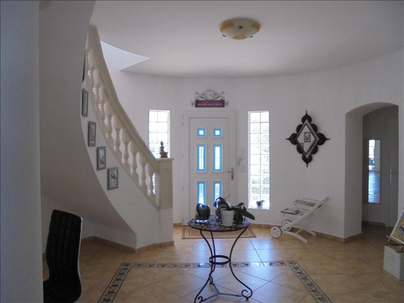 Vente de prestige maison / villa Le boulou 499000€ - Photo 7