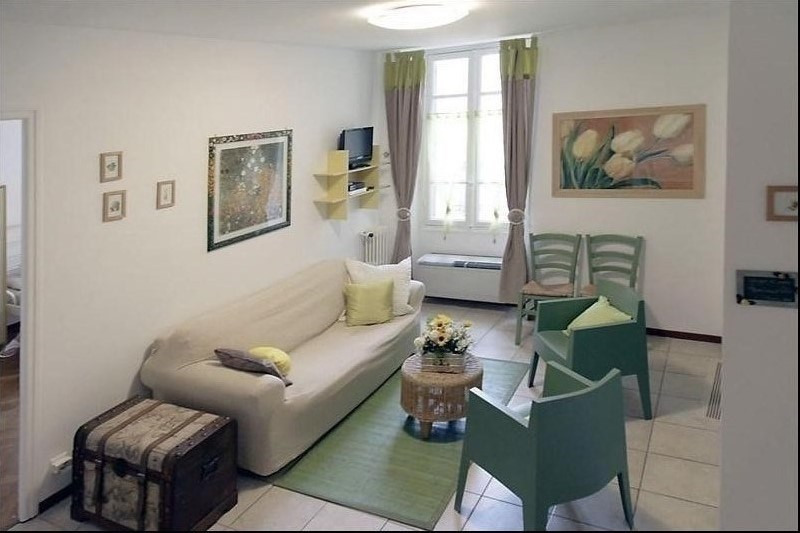 Sale apartment Nice 265 000€ - Picture 1