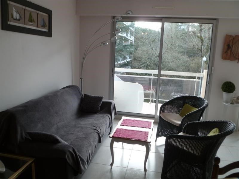 Vacation rental apartment La baule 920€ - Picture 8