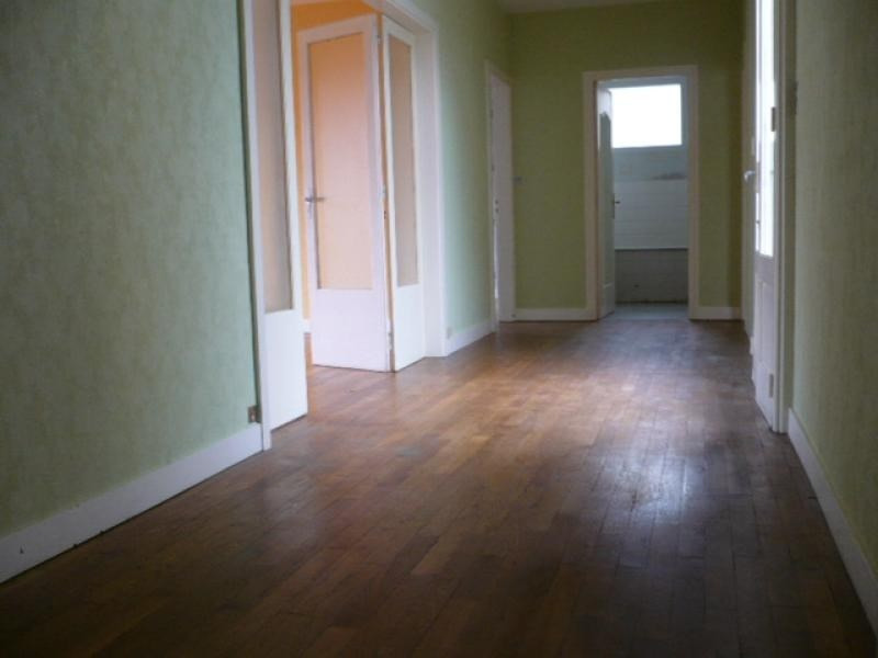 Sale apartment Nexon 97 000€ - Picture 1