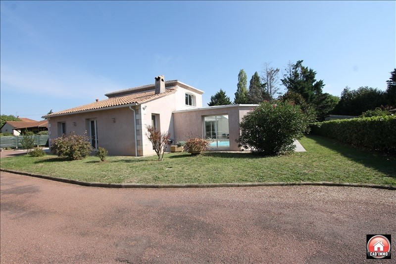 Sale house / villa Bergerac 437000€ - Picture 2