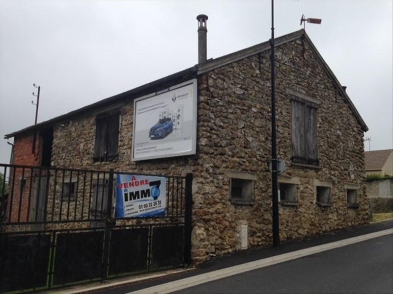 Sale house / villa Changis sur marne 108000€ - Picture 1