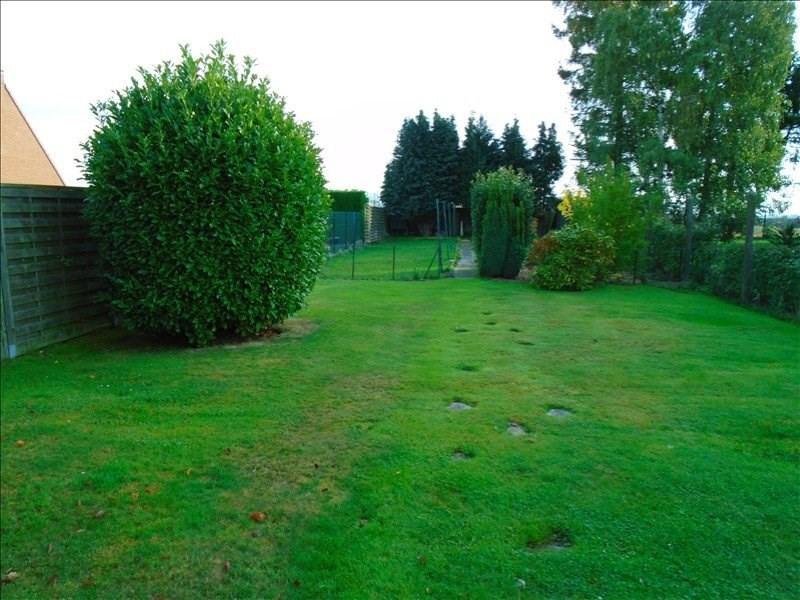Sale house / villa Allennes les marais 220000€ - Picture 3