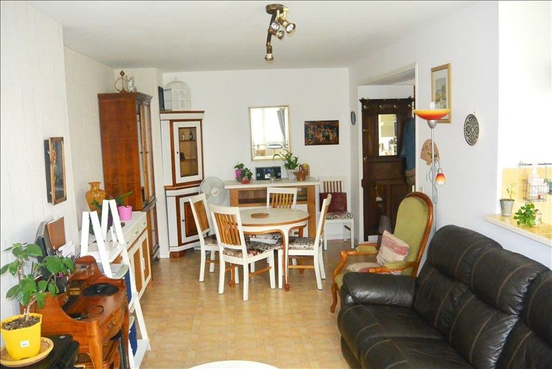 Sale apartment Evry 139 000€ - Picture 2