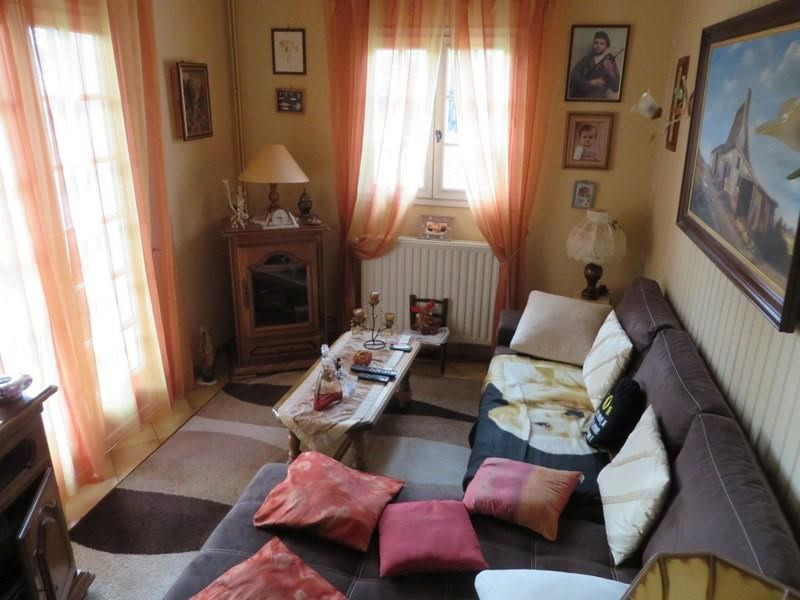 Vente maison / villa Menesplet 180000€ - Photo 4