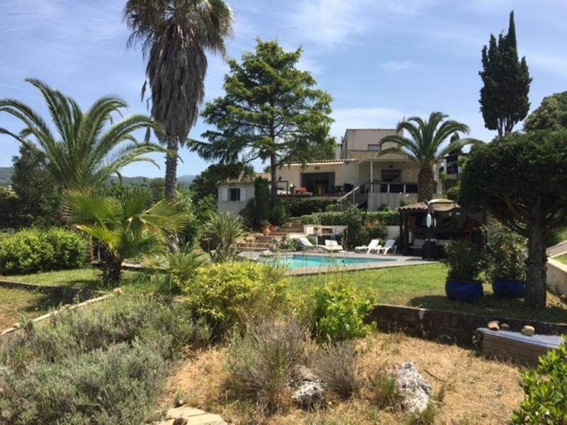 Vente de prestige maison / villa Porticcio 1700000€ - Photo 5