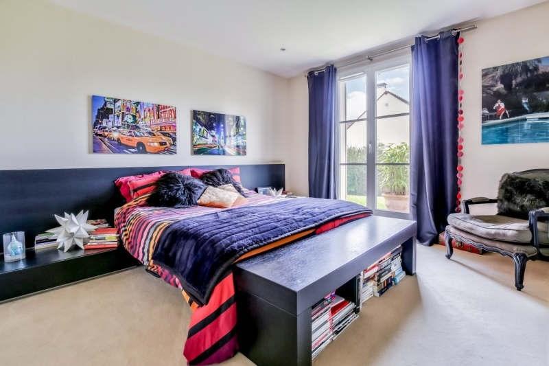 Vente maison / villa St nom la breteche 750000€ - Photo 7