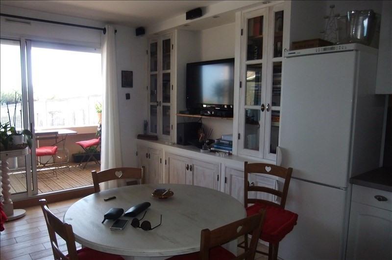 Vente appartement Sete 210000€ - Photo 1