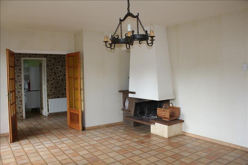 Vendita casa Maintenon 222600€ - Fotografia 5
