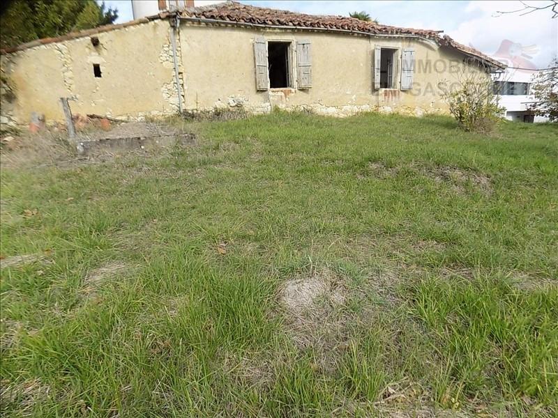Revenda casa Auch 110000€ - Fotografia 3