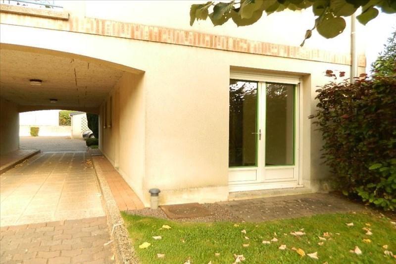 Sale apartment Villers cotterets 73000€ - Picture 1