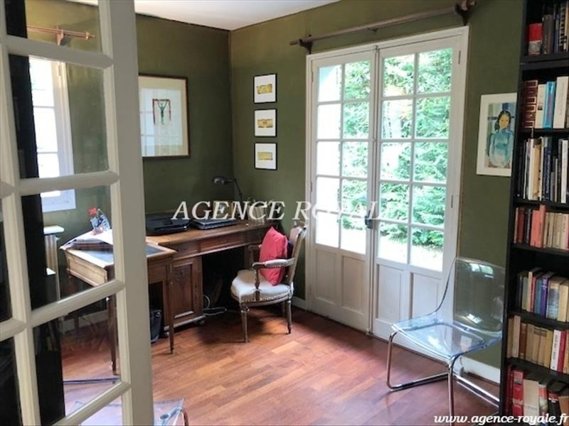 Deluxe sale house / villa Chambourcy 1079000€ - Picture 14