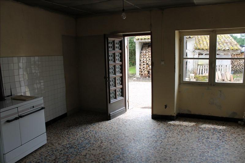 Vente maison / villa Langon 98000€ - Photo 3