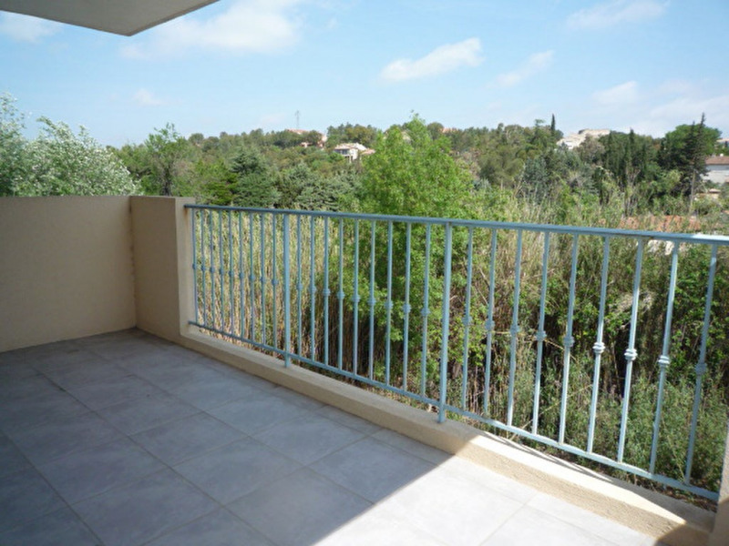 Vente appartement Vidauban 215000€ - Photo 2