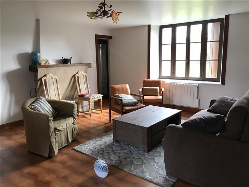 Vente maison / villa St germain sur ay 313500€ - Photo 4