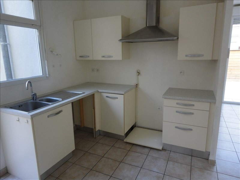 Vente appartement Grenoble 138 000€ - Photo 2