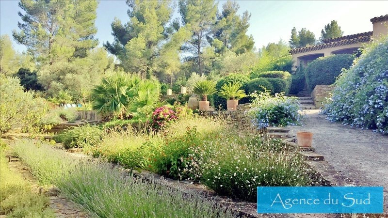 Vente de prestige maison / villa Ceyreste 860000€ - Photo 2