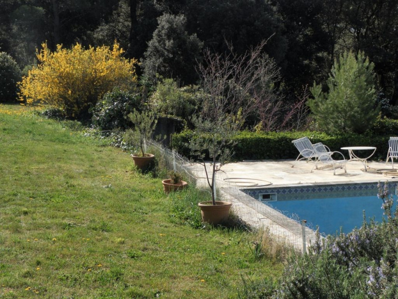 Deluxe sale house / villa Roquemaure 1190000€ - Picture 3