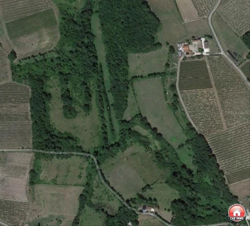 Sale site Bergerac 38000€ - Picture 1