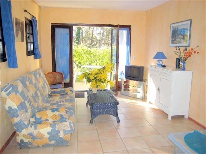 Vente de prestige maison / villa Bagnols en forêt 655000€ - Photo 29