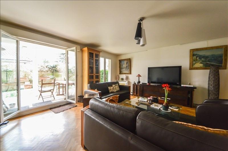 Sale apartment Suresnes 790000€ - Picture 2