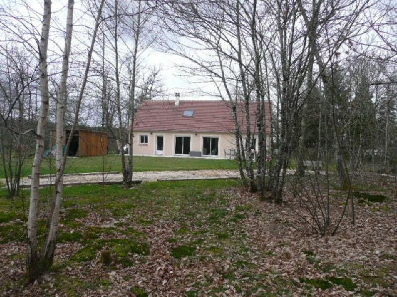Sale house / villa Menetreol sur sauldre 225000€ - Picture 3