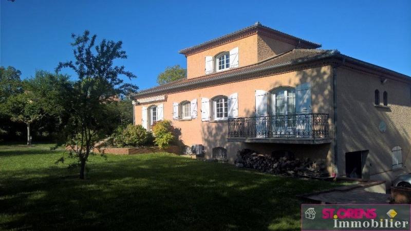 Deluxe sale house / villa Saint-orens 2 pas 629000€ - Picture 6