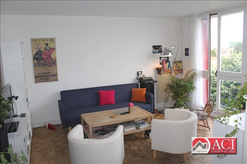 Vente appartement Deuil la barre 167 000€ - Photo 3