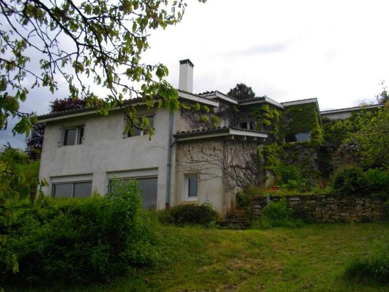 Location maison / villa Poleymieux-au-mont-d'or 1611€ CC - Photo 4