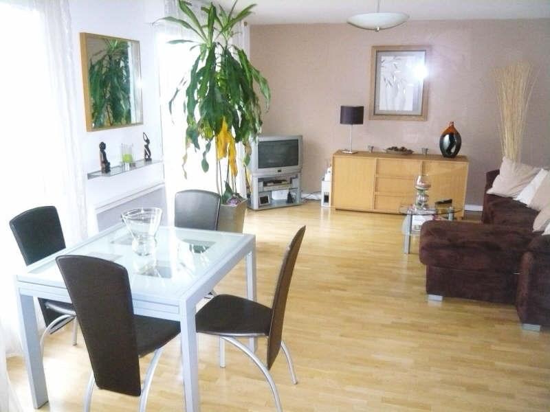 Vente appartement Nogent sur marne 419900€ - Photo 2