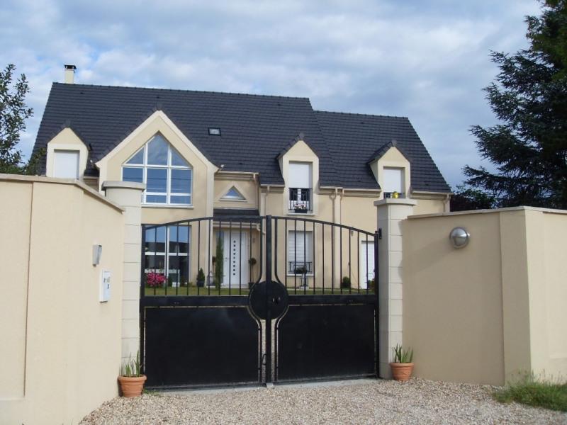 Maison  5 pièces + Terrain 3289 m² Bazoches-sur-Guyonne par MAISONS SESAME