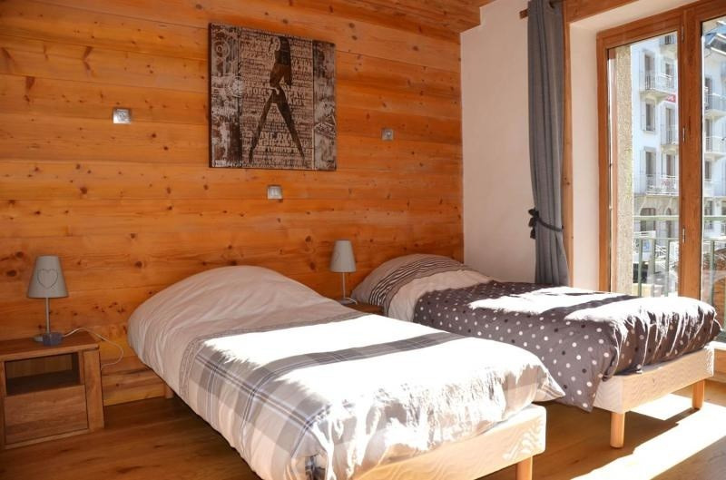 Deluxe sale apartment Argentiere 550 000€ - Picture 5