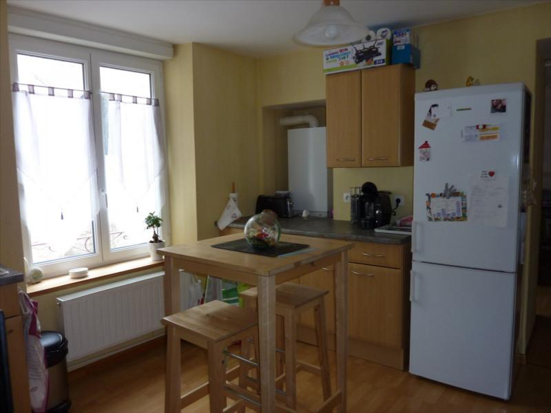 Rental apartment Toul 525€ CC - Picture 3
