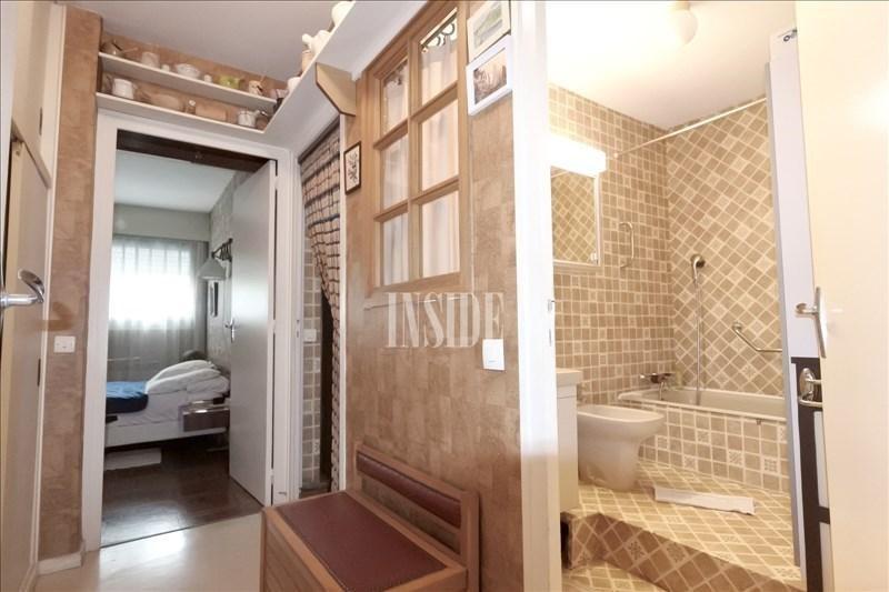 Sale apartment Ferney voltaire 315000€ - Picture 1