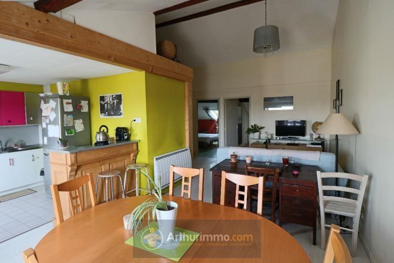 Vente appartement Bourg en bresse 95000€ - Photo 1