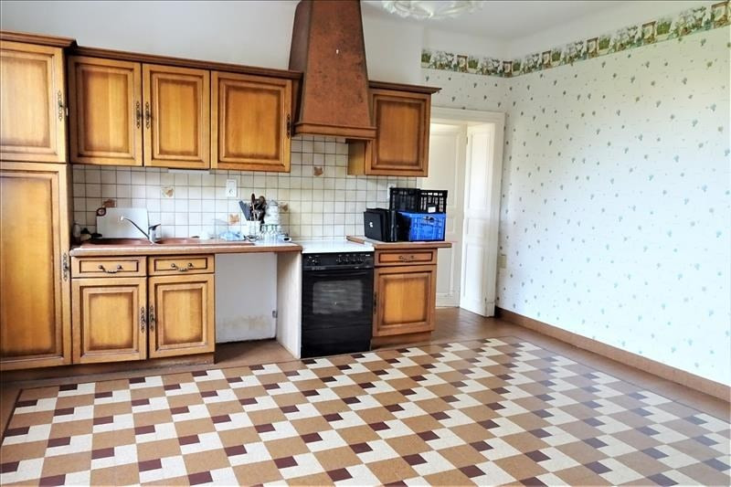 Revenda casa St juery 204000€ - Fotografia 10
