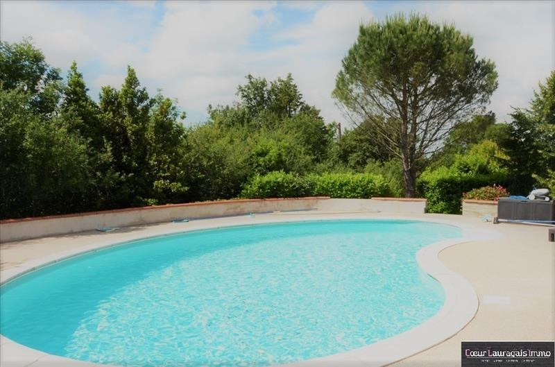 Sale house / villa Revel 330000€ - Picture 10