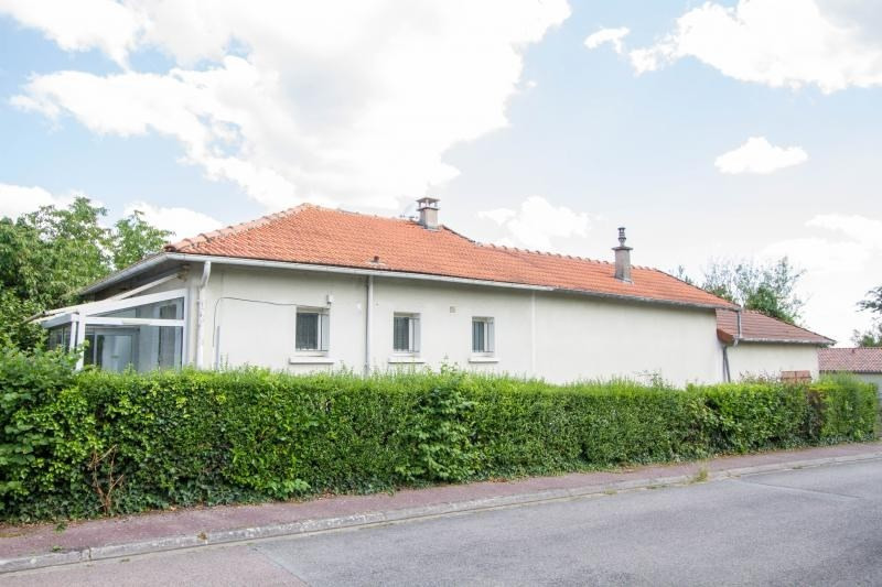 Sale house / villa Feytiat 96000€ - Picture 8