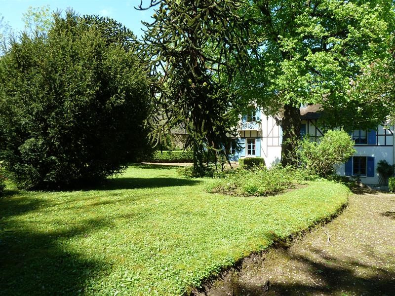 Sale house / villa Breux-jouy 993 000€ - Picture 6