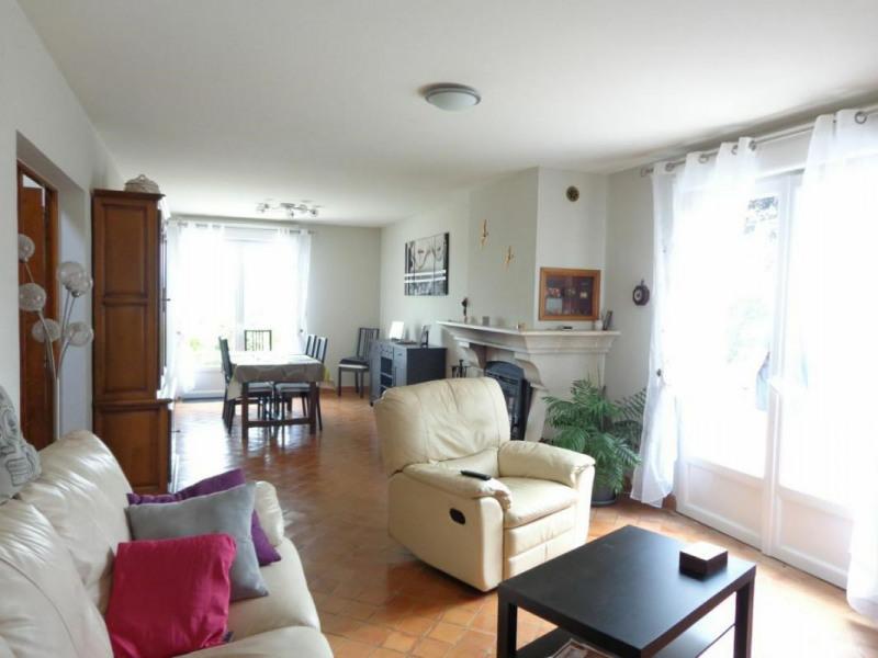 Vente maison / villa Lisieux 261450€ - Photo 3