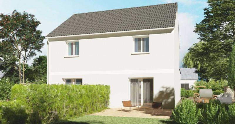 """Modèle de maison  """"Modèle de maison 8 pièces"""" à partir de 8 pièces Val-de-Marne par Maison pierre"""