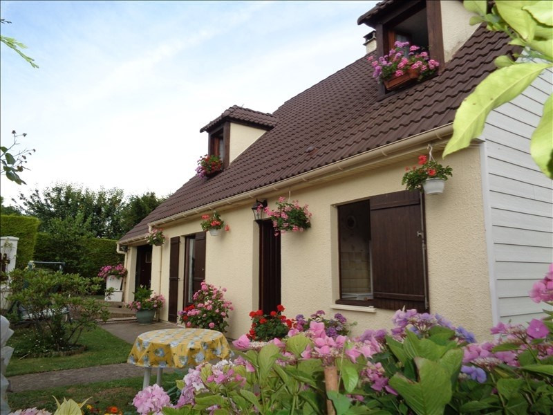 Sale house / villa Precy sur oise 280000€ - Picture 1