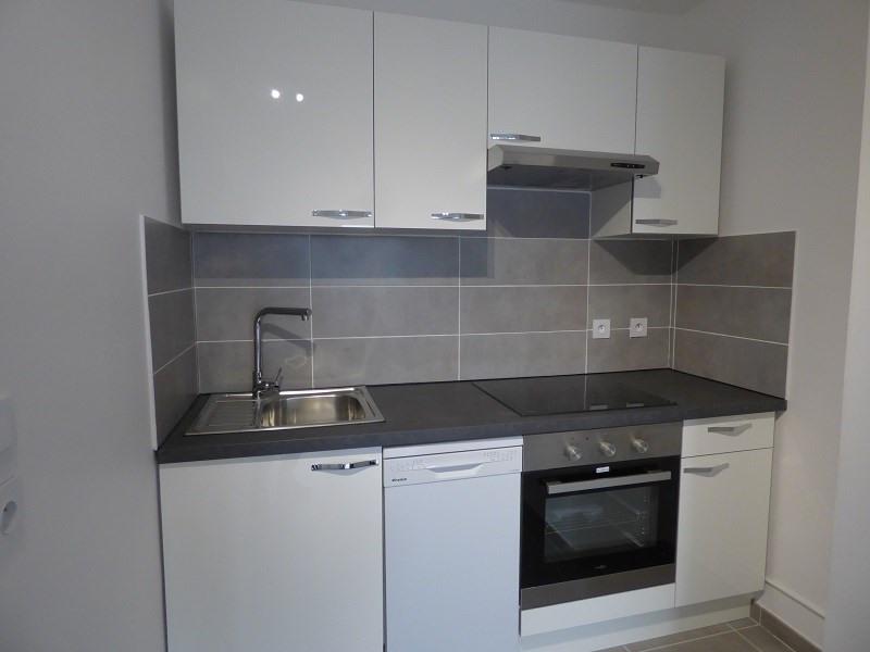 Location appartement Tresserve 865€ CC - Photo 7