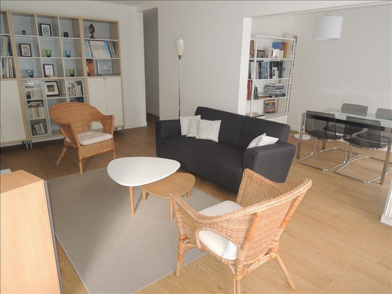 Vente appartement Poissy 298 000€ - Photo 3