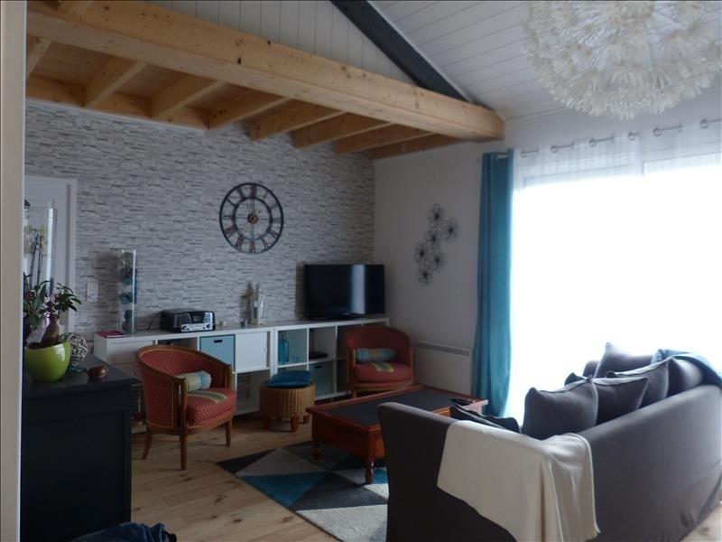 Vente maison / villa St brevin les pins 241500€ - Photo 6