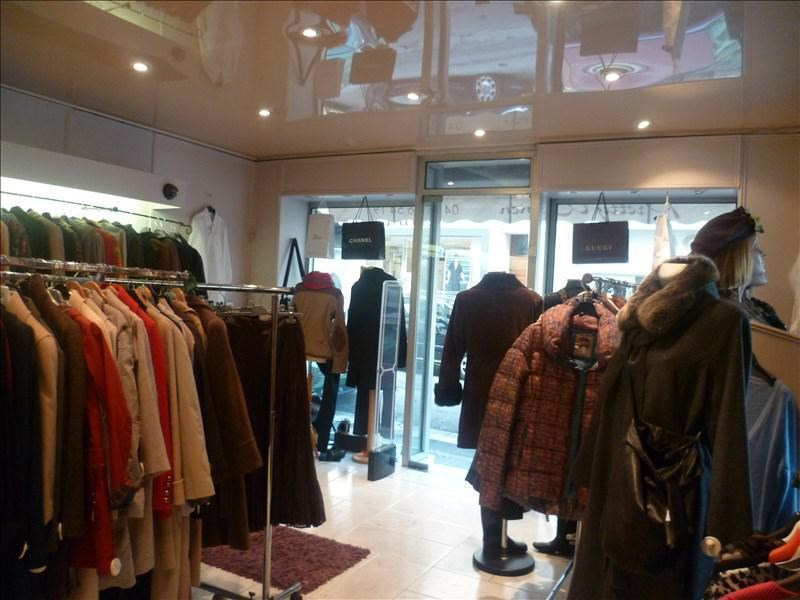 Vente fonds de commerce boutique Toulon 35 000€ - Photo 2