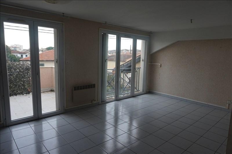 Alquiler  apartamento Toulouse 787€ CC - Fotografía 2