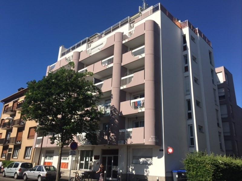 Location appartement Strasbourg 590€ CC - Photo 1